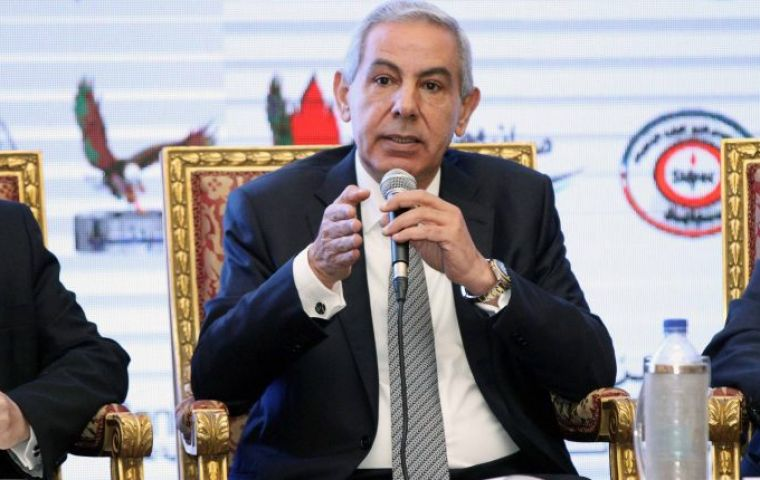 Minister of Industry and Foreign Trade Tarek Kabil said the trip to Brasilia is withthe aim of boosting trade and economic cooperation with Mercosur members.