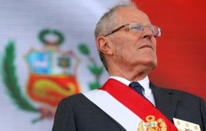 The impeachment effort against Kuczynski was the latest chapter in the Odebrecht bribery scandal that has ended the careers of prominent politicians.