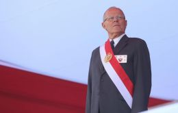 Kuczynski's government had denied that a pardon for imprisoned Alberto Fujimori would be part of a political negotiation.