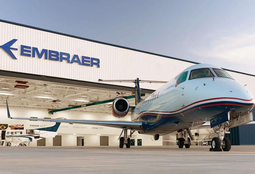 Boeing's interest in Embraer conditioned by the Brazilian government