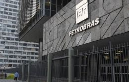 "The company said it is ""maintaining the same level of investments"", and ""continues to prioritize oil exploration and production projects in Brazil."""