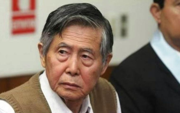 Alberto Fujimori (1990 to 2000), is a polarizing figure in Peru. Some laud him for defeating the guerrilla movement, others loathe him for human rights violations