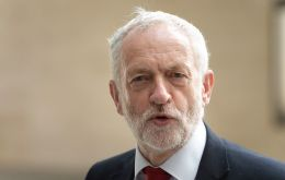 "The Labour leader used the message to attack a ""failed system"" of governance and ""stagnant economy"" of wealth disparity run by a ""self-serving elite""."
