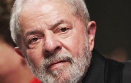 The court in Porto Alegre said it will rule on his appeal January 24. That could decide whether Lula can take part in October 2018 presidential elections
