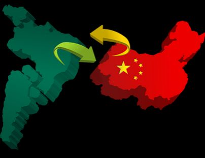 Globalization Of Chinese Food In America