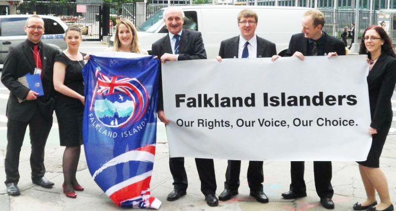 La identidad nacional de las Islas Malvinas se ha vuelto más interesante en los últimos años, tanto en las Islas como en otras partes del mundo.