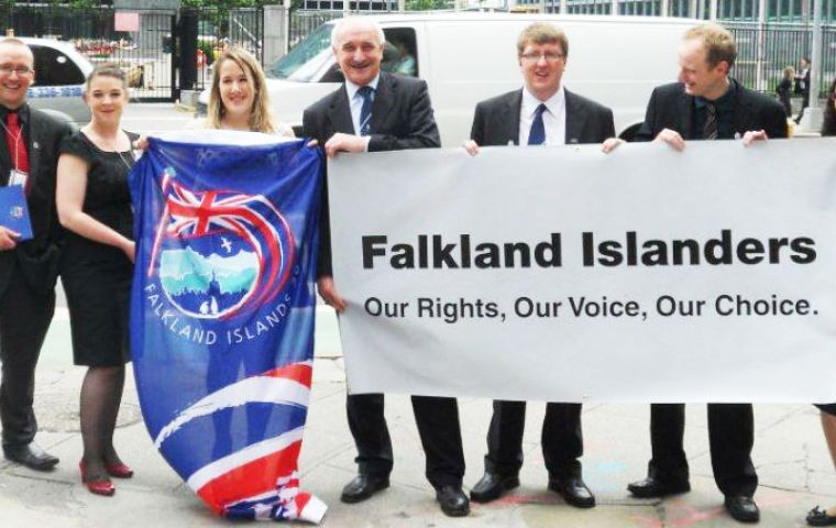 Falklands national identity has become of more interest in recent years, both in the Islands and elsewhere in the world.
