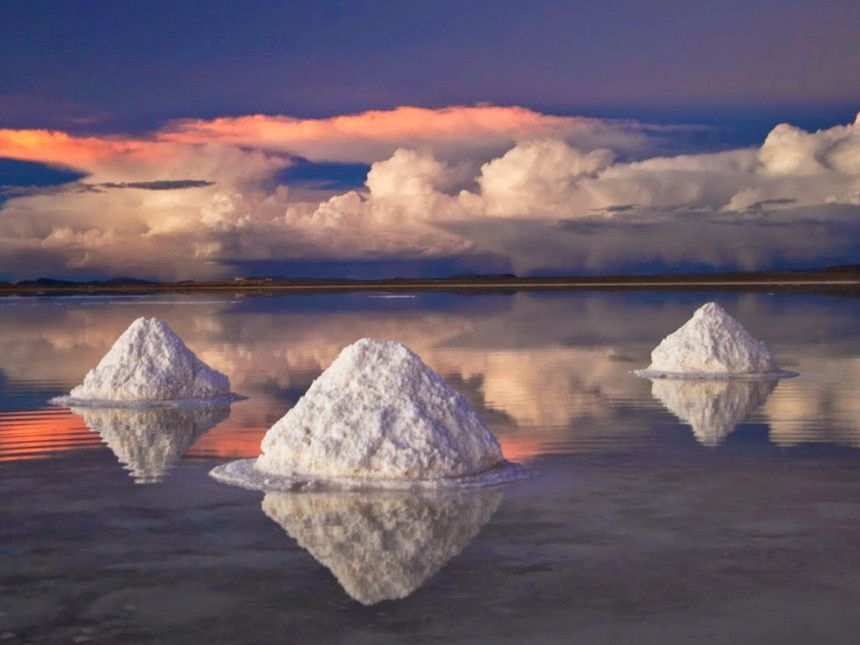 Argentina And Chile Forecasted To Lead Global Lithium