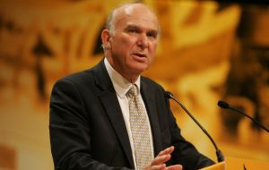 Liberal Democrat leader Vince Cable and former Prime Minister Tony Blair are among the prominent voices arguing that Brexit can still be reversed