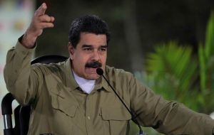 With the announcement of Nicolás Maduro, what represents the Petro has become a very confusing measure due to the low credibility that is given and the weakness of its bases.