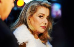 Catherine Deneuve is among 100 women who signed an editorial Tuesday in Le Monde, criticizing the current #MeToo movement for restricting sexual freedom.