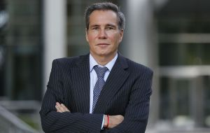 Prosecutor Nisman originally made these accusations in 2015, and wound up dead in his bathroom due to a gunshot wound to his head, hours before testifying