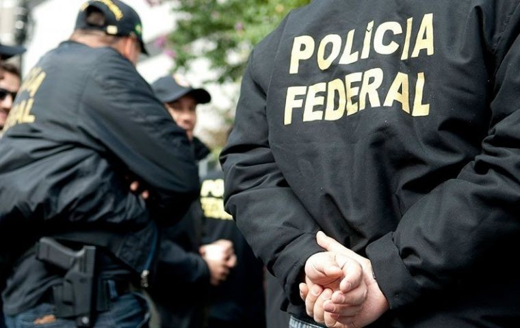"""In the next few days, the Federal Police will begin activities in Brasília by a specially formed group to combat false news during the 2018 election process"""