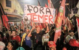 The decision underscored concerns that a business-friendly reform agenda proposed by unpopular president Temer may stall this year