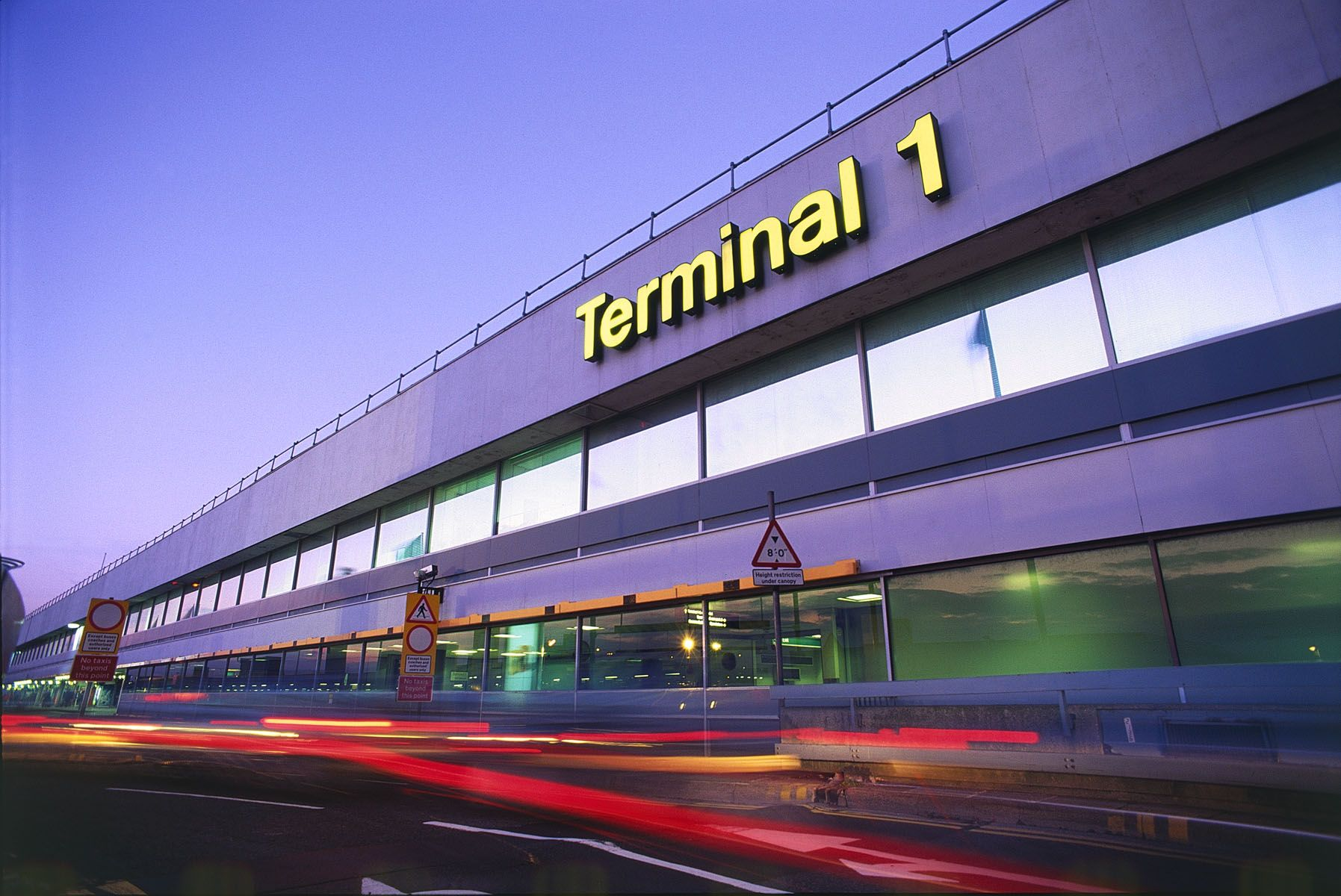 UK's only hub airport delivered outstanding customer service in 2017 and was named 'Best Airport in Western Europe' for the third year running