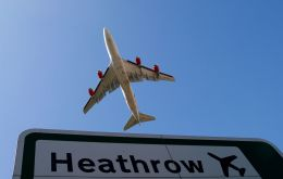 Heathrow's annual noise and contour report revealed noise footprint was at its smallest recorded level in 11 years. Night time jet movements also decreased by 32%