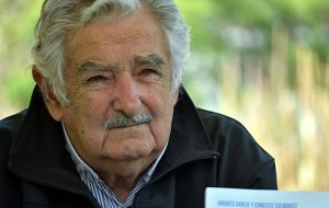 "Mujica, ""sloppy Joe"" is partly responsible for the situation since during his administration government owned companies were completely mismanaged"