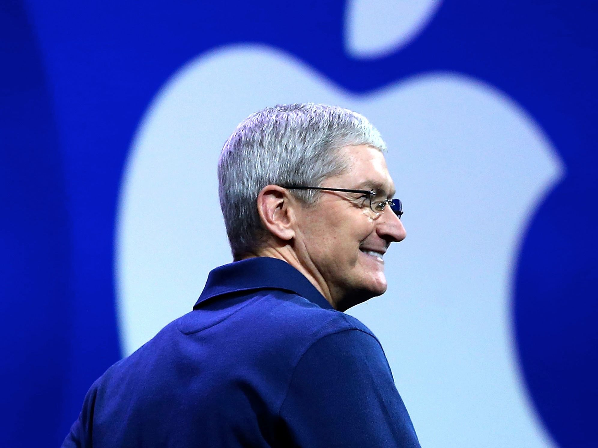 Apple Commits $350B To US Economy Over 5 Years