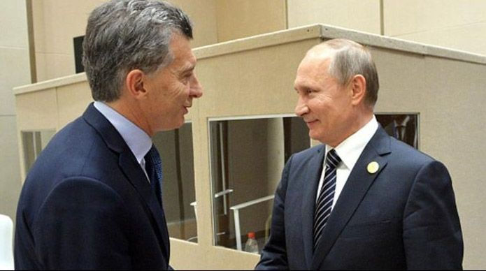 Russian Federation and Argentina may invest $250 mln in development of uranium deposits