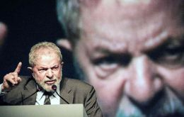 If the three judges uphold the conviction, which carries a sentence of nine years and six months, Lula would be ineligible to run for re-election on the Oct. 7 ballot