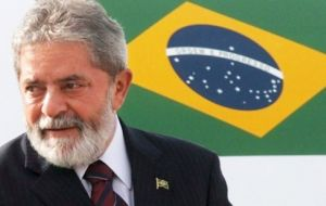 While Lula can still take his appeal to a higher court, the decision could rule him out as a candidate for October's presidential election.
