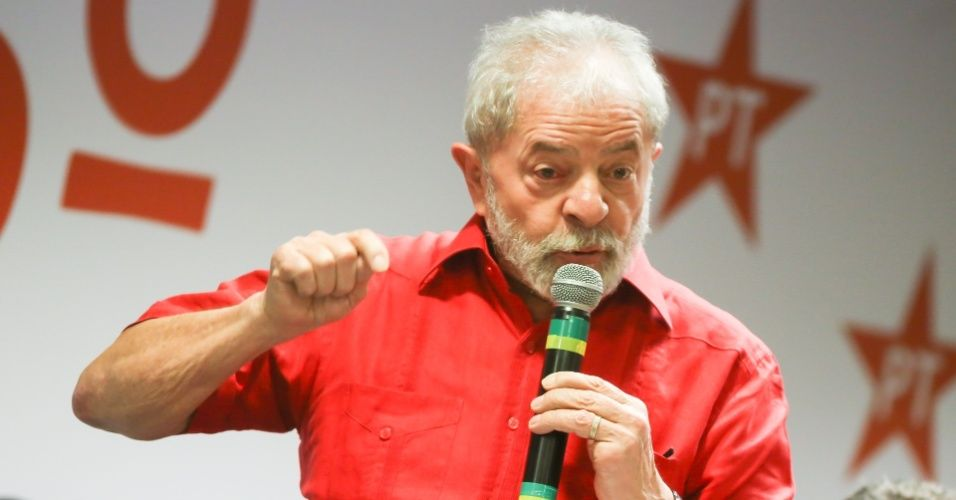 Brazilian court orders seizure of ex-President Lula's passport