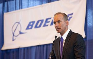 "A spokesperson for Boeing said it was ""disappointed"" by the ITC's decision and that it would ""review the detailed conclusions when they are released""."