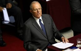 In late December, Kuczynski granted the 79-year-old Fujimori a pardon on medical grounds, allowing him to leave prison.