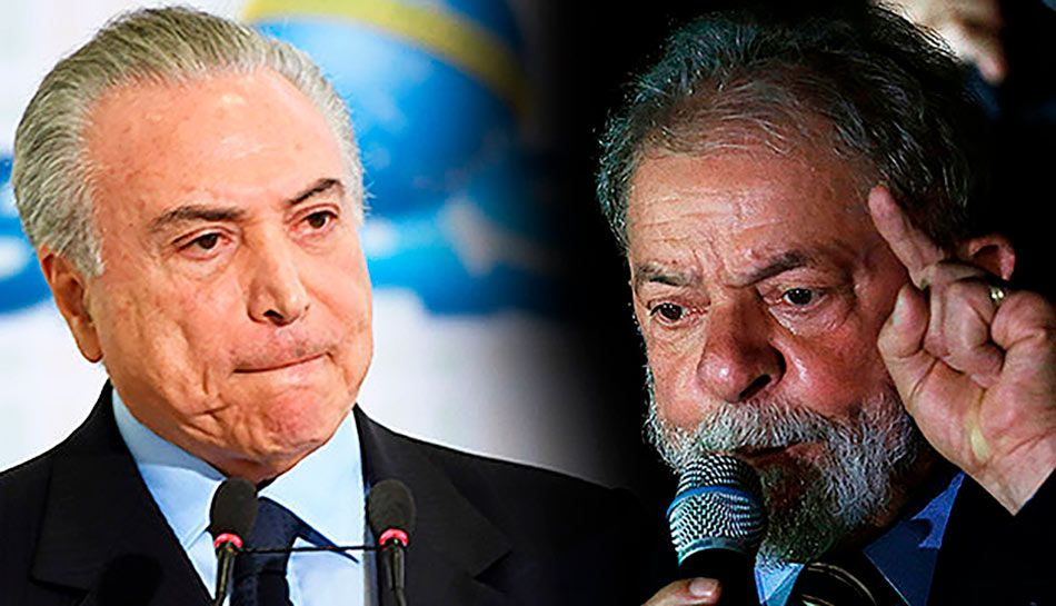 Lula Leads the Intention to Vote Despite Upheld Convintion