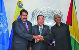 The administration of President Nicolas Maduro says it prefers another shot at the UN Secretary General Good Offices' Process.