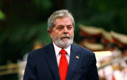 "Lula's plan to travel to Addis Ababa ""was justified by a previously set professional commitment"" and the trip would not have interfered with court proceedings"