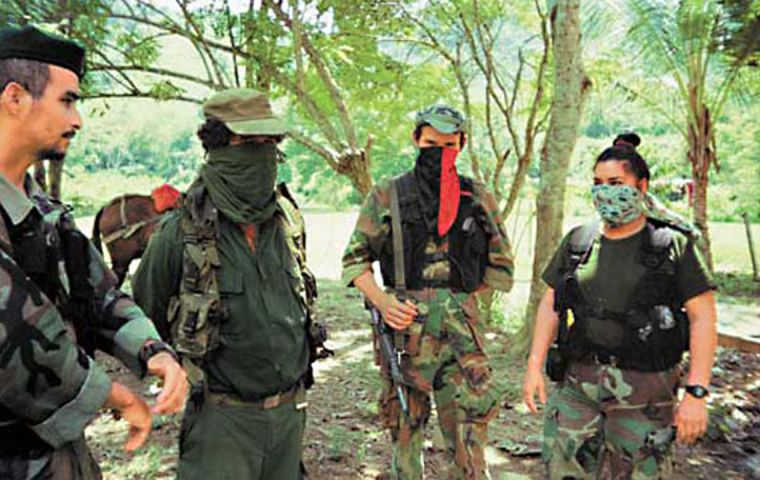 The two Mennonites were abducted by the Paraguayan People's Army (EPP), a Marxist rebel group which has carried out a string of kidnappings and killings