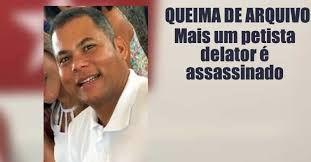 Soares Vieira era un hombre de negocios, pero también participó en la política como teniente de alcalde de la ciudad de Ourolandia, de 2012 a 2016, elegido por el Partido de los Trabajadores, PT