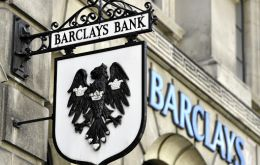 In 2008, to avoid a government bailout, Barclays took a £12bn loan from Qatar Holdings, which is owned by the state of Qatar.