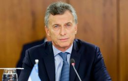Macri faces a precarious fiscal situation caused by runaway government spending and slow growth.
