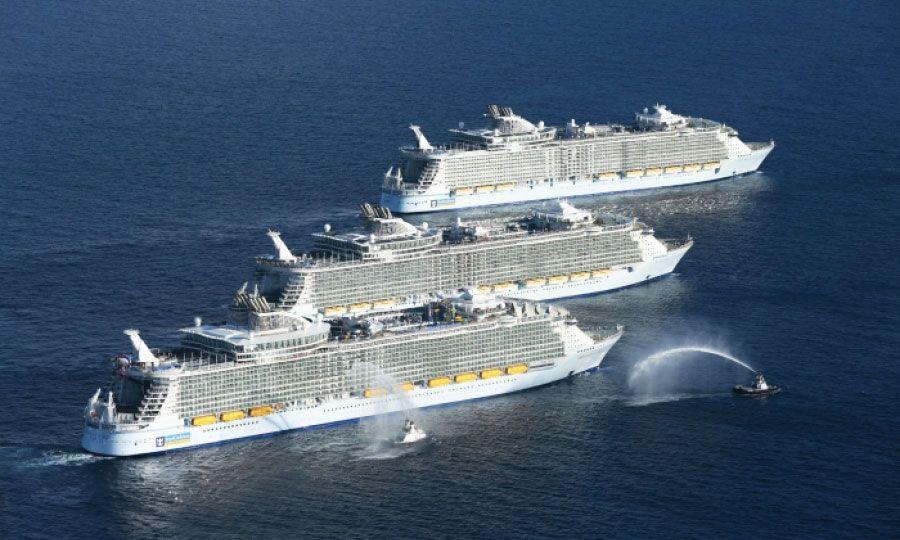UK Cruise Passengers Name Top Ships MercoPress - Cruise ships uk