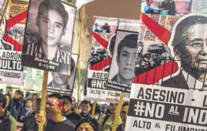 Despite the human rights violations allegations, the Fujimori is still a much revered name among a significant percentage of the Peruvian electorate