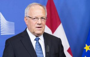 """A free trade agreement without the agricultural sector is not thinkable,"" Schneider-Ammann told a press conference on Tuesday."