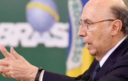 Meirelles said taxes will have to be raised in the future if the costly social security system is not overhauled.