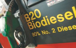 The latest duties make it virtually certain that biodiesel from Argentina will not be sold in the U.S. market, with combined rates of up to 159% on the fuel