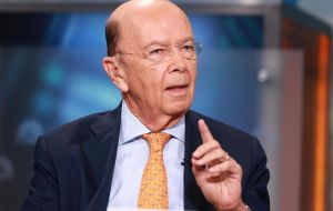"""While the United States values its relationship with Argentina and Indonesia, even our closest friends must play by the rules"" said Commerce Secretary Wilbur Ross"