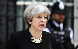 May's meeting with her so-called Brexit war committee at Chequers was called to try to reach agreement on a preferred vision for Britain outside the EU (Pic Reuters)