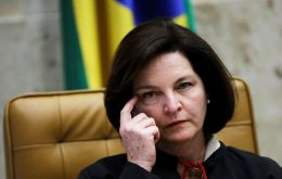 Public Prosecutor Raquel Dodge said Justice Roberto Barroso had agreed to allow prosecutors to probe bank accounts, tax information and emails