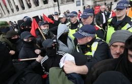 Met Police's Rowley warned that far-right extremists are working in similar ways to Islamist extremists, creating intolerance and generating distrust of state institutions.
