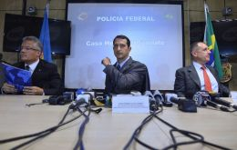 Segovia was told by Raul Jungmann, former defense minister, that he was being replaced by Rogerio Galloro, who has spent more than two decades in the force