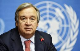 More than a billion women around the world lack legal protection against domestic sexual violence said UN Secretary-General'