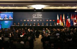 In the absence of the US, it has been renamed the Comprehensive and Progressive Agreement for Trans-Pacific Partnership (CPTPP).
