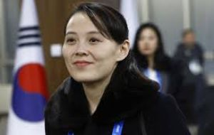 Kim Yo Jong, the powerful and influential sister of the North Korean leader