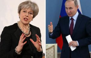 The question now is what action Mrs. May will be prepared to take on Wednesday once Russia has responded, or perhaps failed to respond.