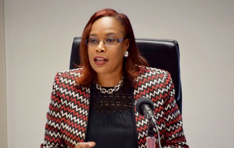 Financial Secretary Hilary Hazel insisted that St Kitts and Nevis was a committed and fully cooperative jurisdiction in the context of international tax transparency